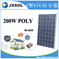 solar panel 200w polycrystalline goods from china buy painel solar from supplier