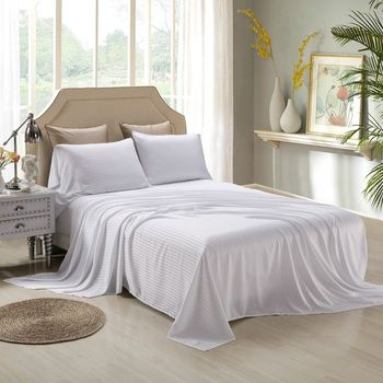 Genial Wholesale Cotton Satin Hotel Linen Bed Sheets Manufacturers In China