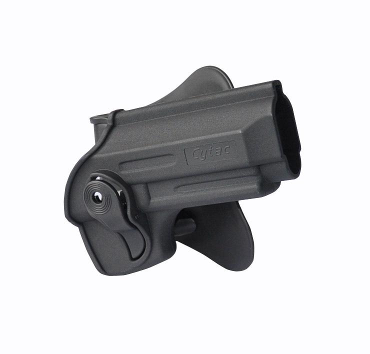 pistolera funda polímero de pistola taurus PT92 para accesorio ...