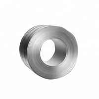 Good quality EN1.4406 ASTM 316LN stainless steel coil