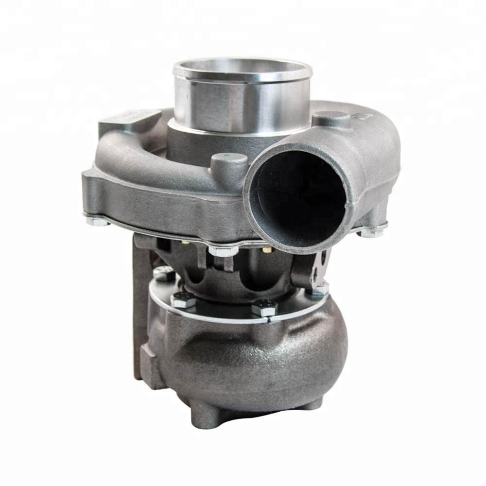 T3 T4 cuscinetto a sfere turbocompressore con Billet Ruota del Compressore