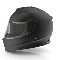 ABS Safety Motor Cycling Fashion ECE Approved Helmet High Quality Motocycle Helmet for Adults YM-928