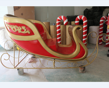 Outdoor Christmas Sleigh For Sale.Outdoor Life Size Christmas Decorative Fiberglass Santa Sleigh For Sale Buy Santa Sleigh Fiberglass Santa Sleigh Christmas Decorative Santa Sleigh