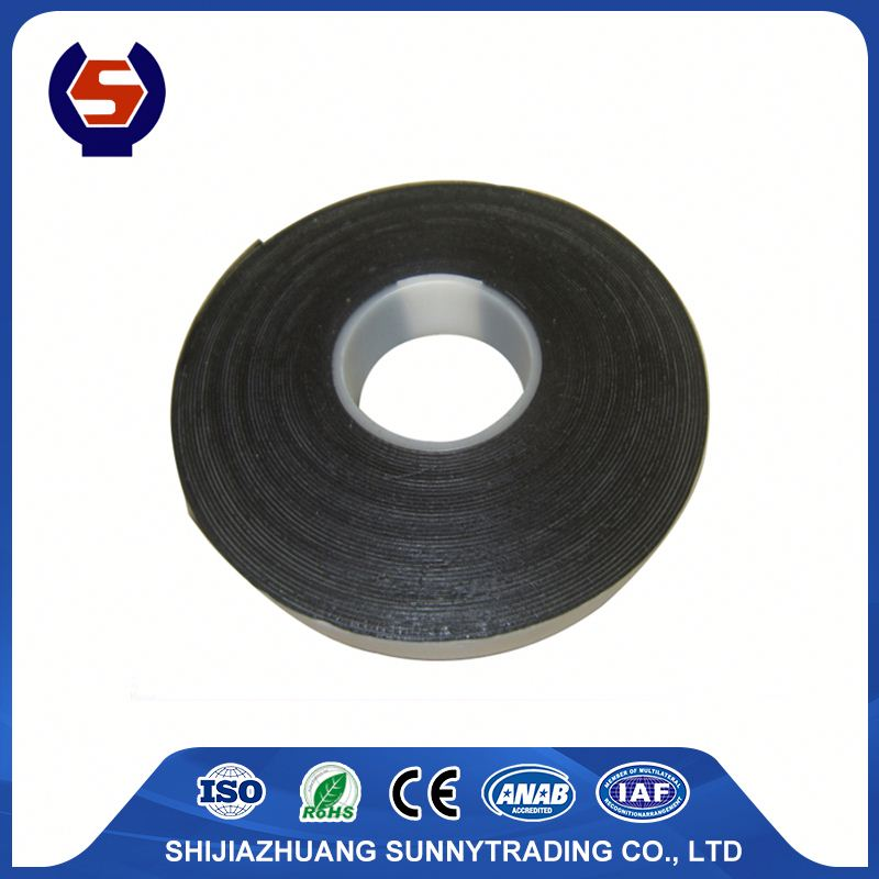 self splicing amalgamating silicone tape