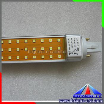 G24 G23 On Lampe Tube Série Buy tube De Prise Led E27 Product Smd2835 tube G27e27 L'encapsulation YbIyv76gf