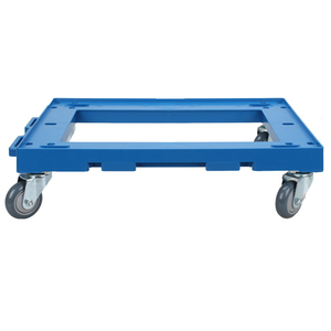Chinese supplier portable hand trolley wheel dolly