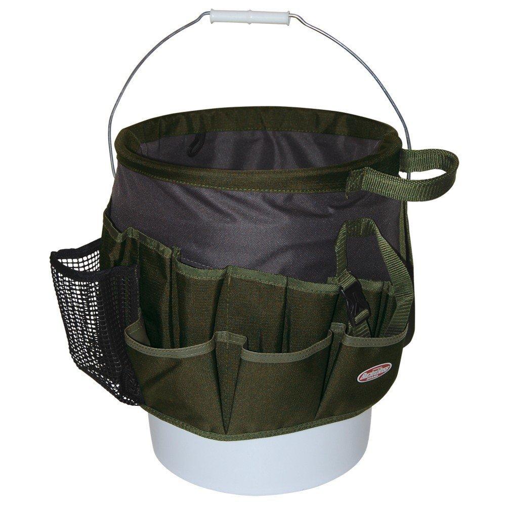 Bucket Boss 720069 Utility Pouch 7 Pocket