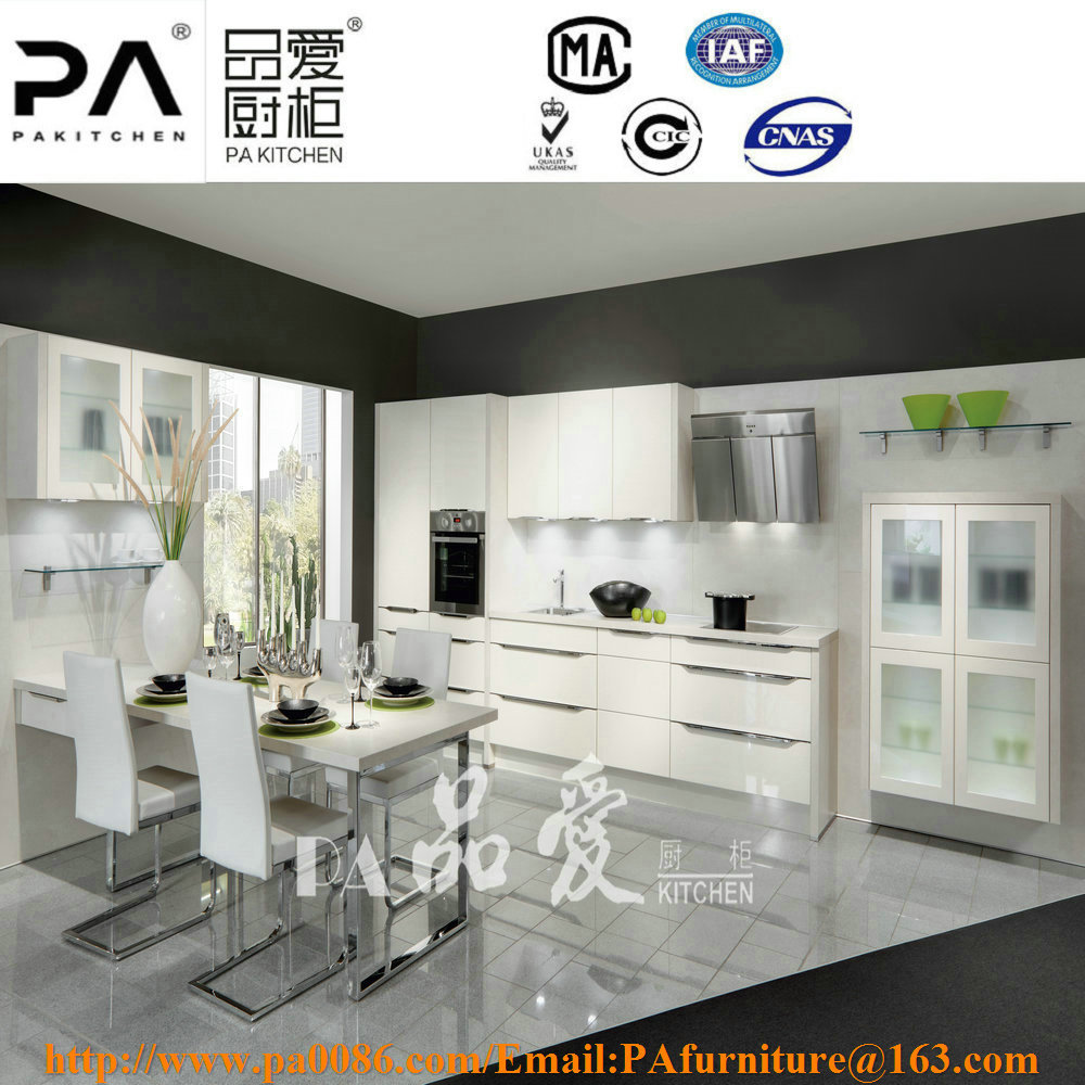 Kitchen manufacture supplier outlet construction