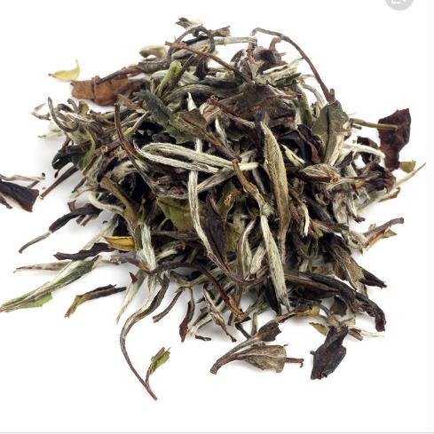 Chinese Fujian Tea Baimudan Pai Mu Tan White Peony Tea - 4uTea   4uTea.com