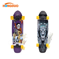 High quality Cina maple skate board for sale