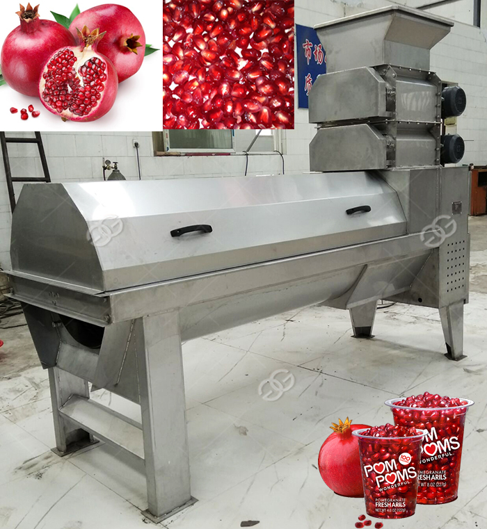 Industrial Juicer Machine Pomegranate Machine Juice Pomegranate 1