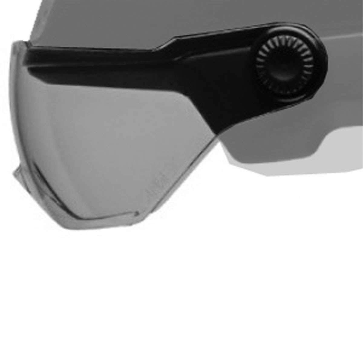 Bell Annex Cycling Helmet - Replacement Shield - Clear - 8047406