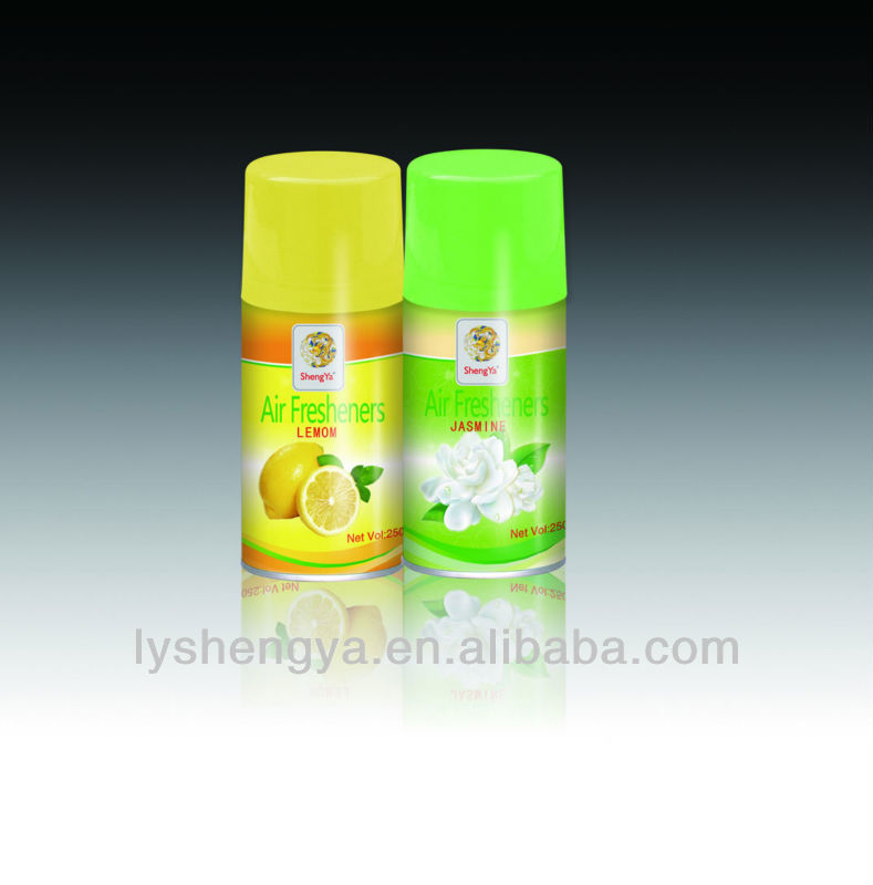 automatic refill air freshener