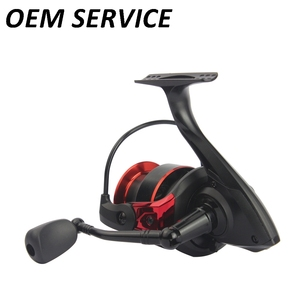 Wholesale OEM Bait Fishing Reel Company