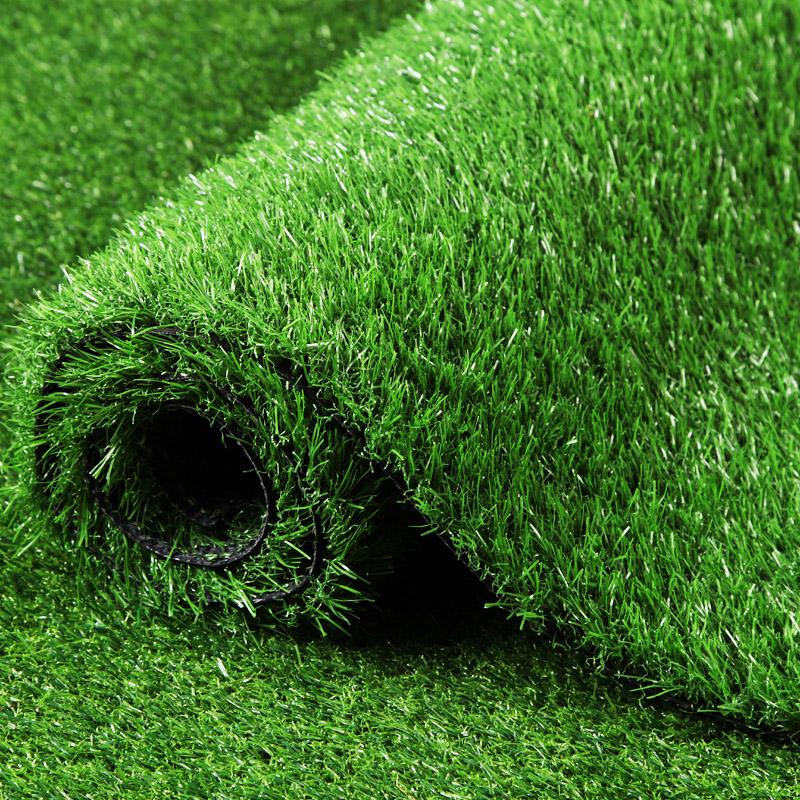 Искусственный газон в картинках