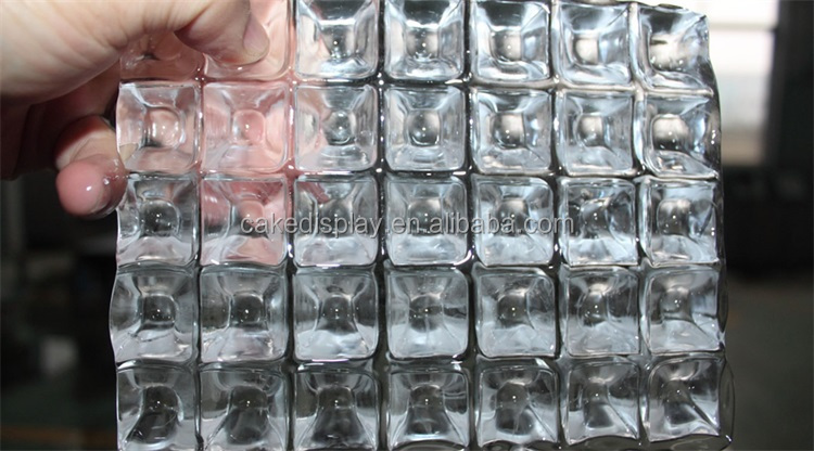 Air Cooling Hoshizaki 350kg Industrial Ice Cube Maker With CE