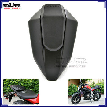 Bj Sc01 Mt07 15 Motorbike Rear Seat Passenger Seat Cover
