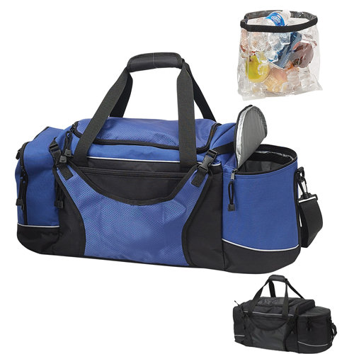 Sports Travel Bag With Cooler Compartment Suppliers And Manufacturers At Alibaba