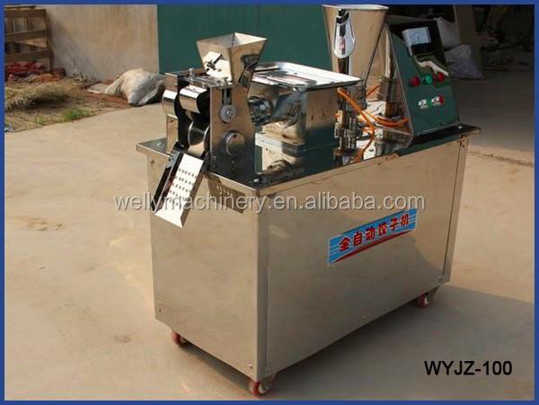 samosas machine