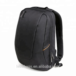 Top sell alibaba waterproof shockproof 15.6 inch business laptop backpack China wholesale free sample