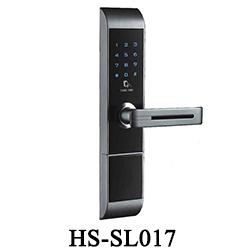 ป้องกันการโจรกรรมสมาร์ทดิจิตอลs amsungฝรั่งเศสล็อคประตู