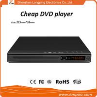 Midi small karaoke dvd player