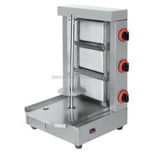 Commercial Stainless Steel 3 Head Shawarma Grill/Kebab Machine BN-RA03 For Sale