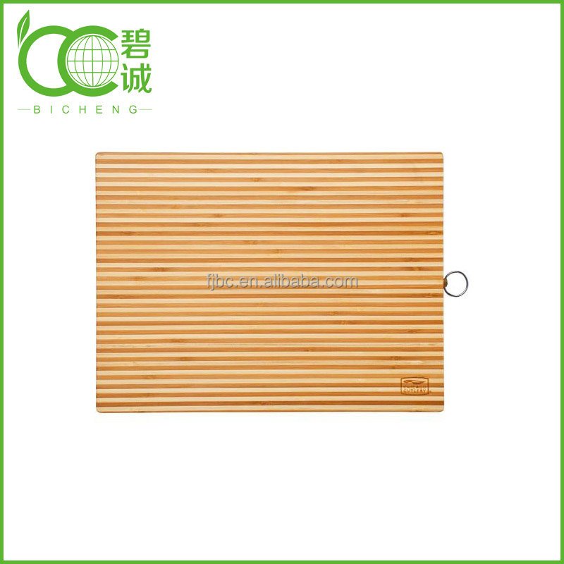 Bamboo Cutting Board Wooden Cheese Board Chopping Board Set