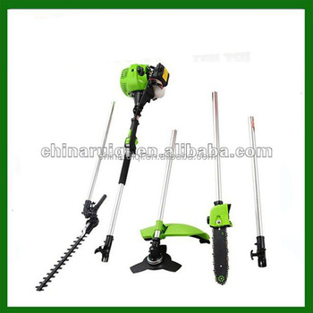 Multi purpose machine brush cutter garden tools set buy for Garden cutting tool set