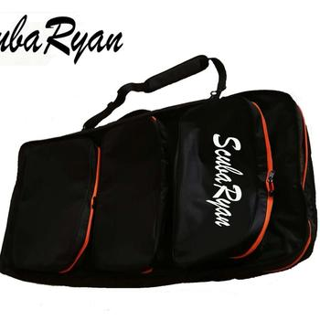 Double Bodyboard bag