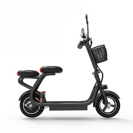 Buy discount lithium battery electric scooter 2 wheel electric bike electric chariot