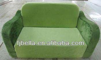 Foam Sofa Bed Fold Out Kids Multi Colours