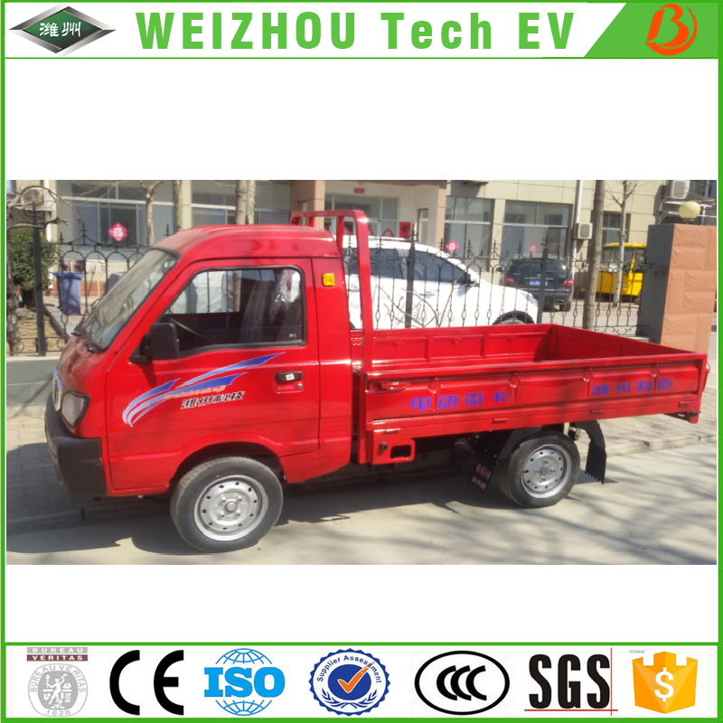 Hot Sale Electric Pick Up Truck EEC