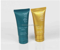 Five Star Hotel products Supplier/ Hilton Mini Hotel Shampoo