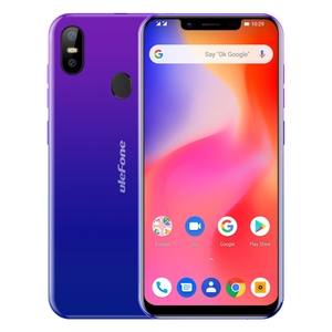 Ulefone S10 Pro, 2GB+16GB Dual Back Cameras Face ID & Fingerprint Identification, 5.7 inch Android 8.1 MTK6739WA Phone
