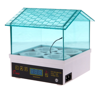 2019 Most Popular parrot brooders for sale incubator as the gift for poultry eggs