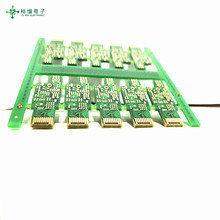 폰 remote control smart touch switch pcb circuit board design