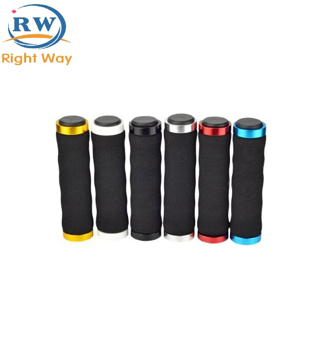 OEM service cheap price foam sponge bicycle handle bar grips bike parts