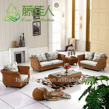High Quality Indoor Seagrass Sofa Sets Buy Seagrass Sofa Seagrass Furniture Wicker Furniture