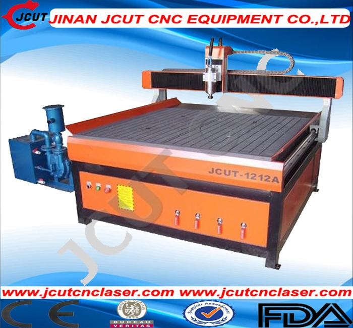 high speed efficiency performance 3axis cnc machine