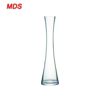 High Quality Flower Tall Single Stem Vases Glass For Flowers Buy