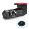 Best quality 2.0M WiFi 150 degree Full HD 1080p star night version G-Sensor car blackbox dash cam recorder car camera dvr