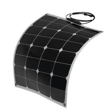 solar panels and products solar module 50wp for rv