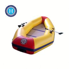 Wholesale 2 Person Speed Inflatable Raft Boat With Waterproof Bag