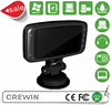 Free sample 2.7inch Super Full HD GPS Dual Lens Car Camera Recorder Pro