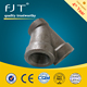 forged pipe fittings 45 degree y branch lateral tee