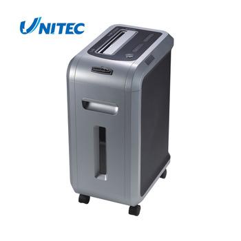 Large Volume Electric Office Use Paper Shredder Machine