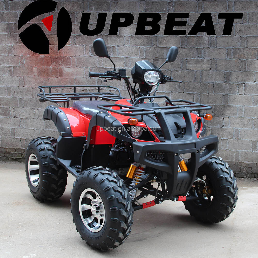 High quality 4 wheel 250cc quad bike for adult