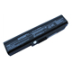Replacement laptop battery case for Toshiba U300 PA3593 PA3595U-1BRS