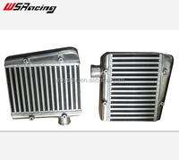 High quality performence for Nissan 300zx 90-96 Fairlady VG30DETT Turbo Z32 Twin intercooler